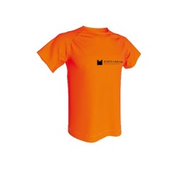 Camiseta AAFE Taronja
