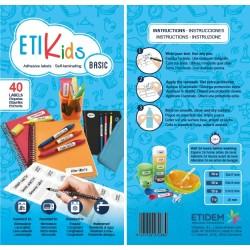 Cintes Adhesives per llibres i llibretes