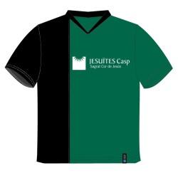 camiseta deporte manga corta J. Casp
