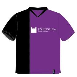camiseta deporte manga corta J. Clot