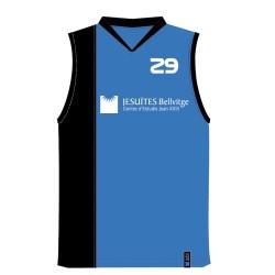 camiseta baloncesto J. Joan...