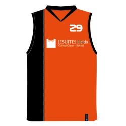 samarreta bàsquet J. Raimat