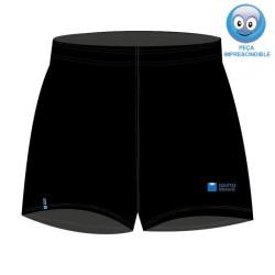 pantalón corto algodón (de...