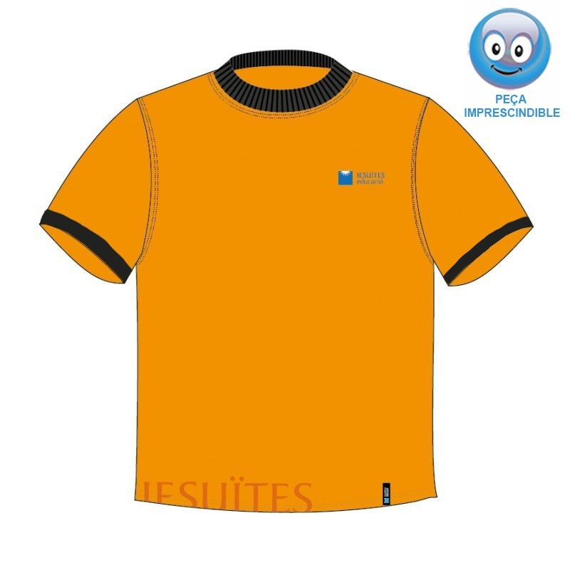samarreta màniga curta dry-tex (de 8 a SSG)